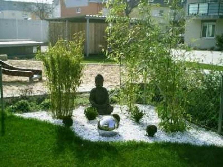 Japanischer Garten Anlegen  Rockydurham von Japanischer Garten Selbst Anlegen Bild