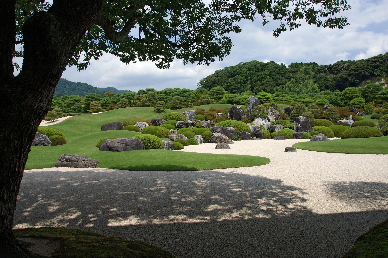 Japanischer Garten – Wikipedia von Bepflanzung Japanischer Garten Photo