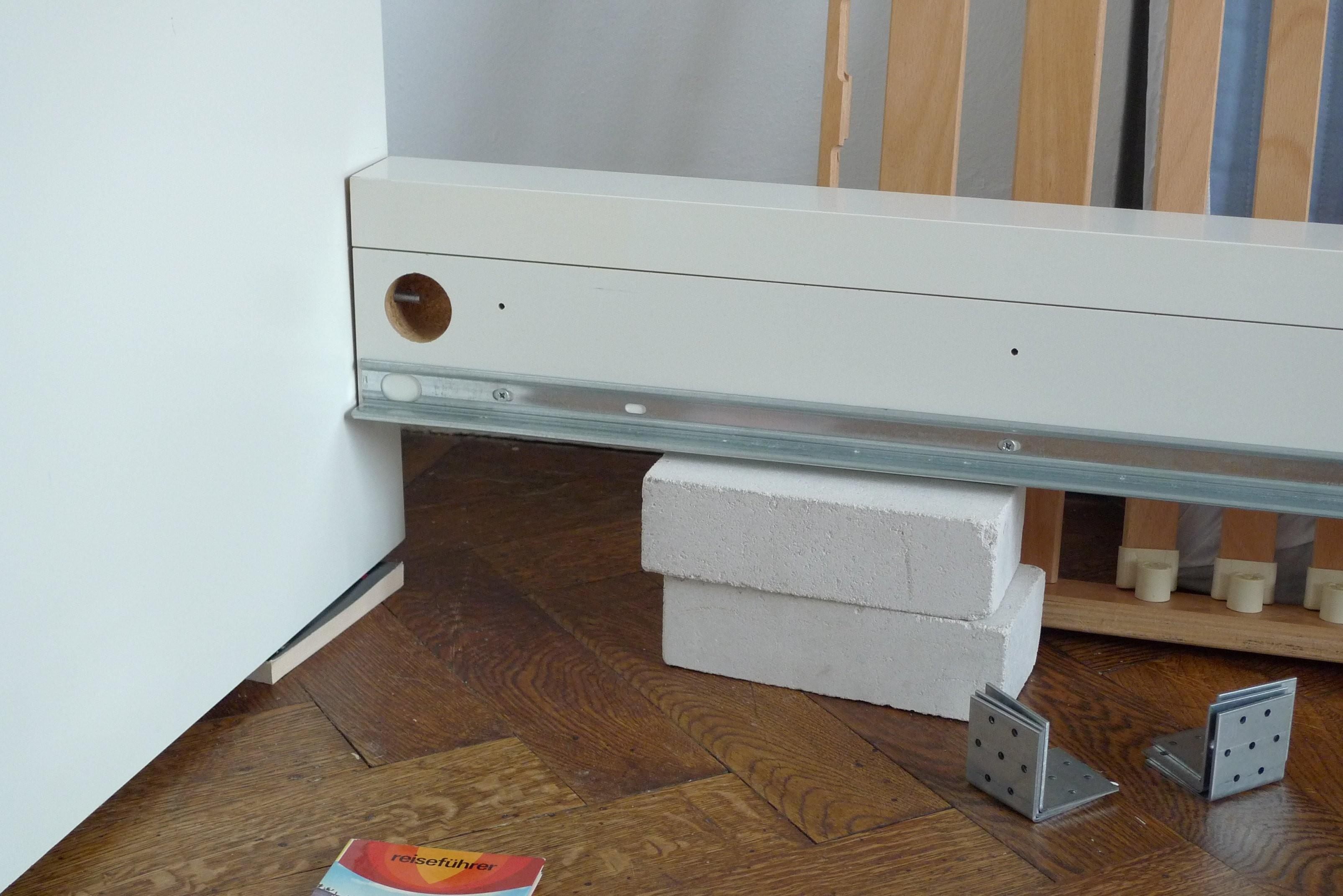 Jetzt Geht´s Los  Ikea Malm Bett 140X200 von Ikea Malm Bett 140X200 Anleitung Bild