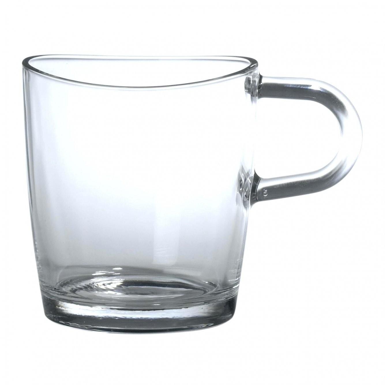 Kaffeetassen Aus Glas Gunstig Kaffeetasse Matt Doppelwandig von Kaffeetassen Set Glas Bild