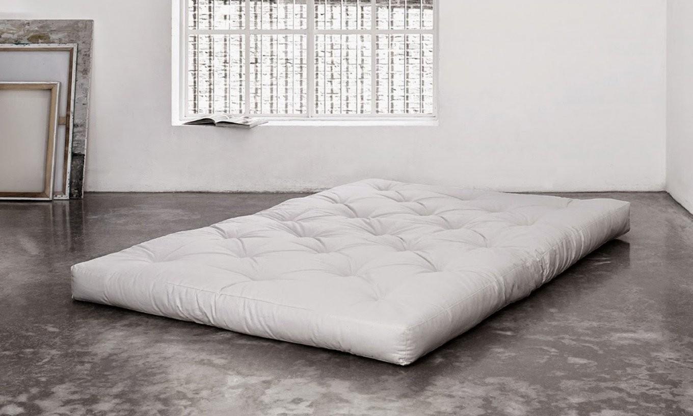 Karup Comfort Futonmatratze  Perfektschlafen von Futon Matratze 120X200 Photo