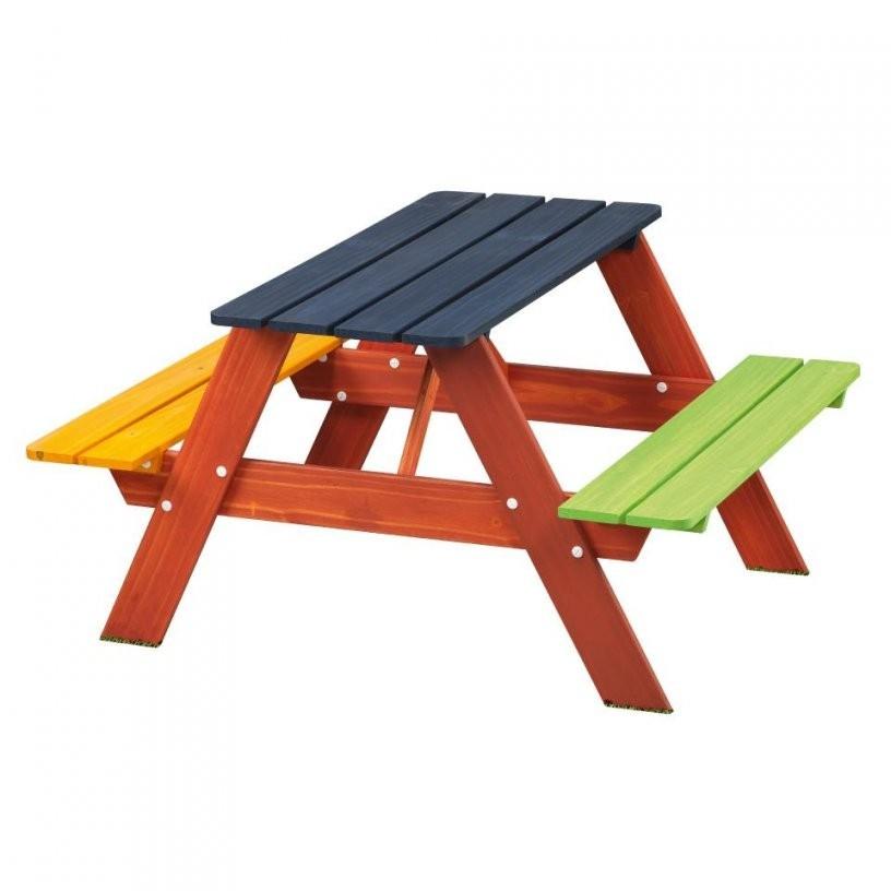Kinder Gartenbank Aus Holz Mit Tisch Kaufen & Kindersitzgruppe von Sitzbank Kind Garten Bild
