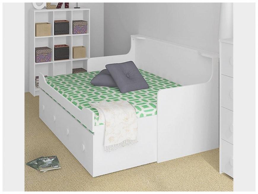 Kinderbett Mit Ausziehbett Und Schubladen – Elegante Kinderbett von Bett Mit Ausziehbett Und Schubladen Photo