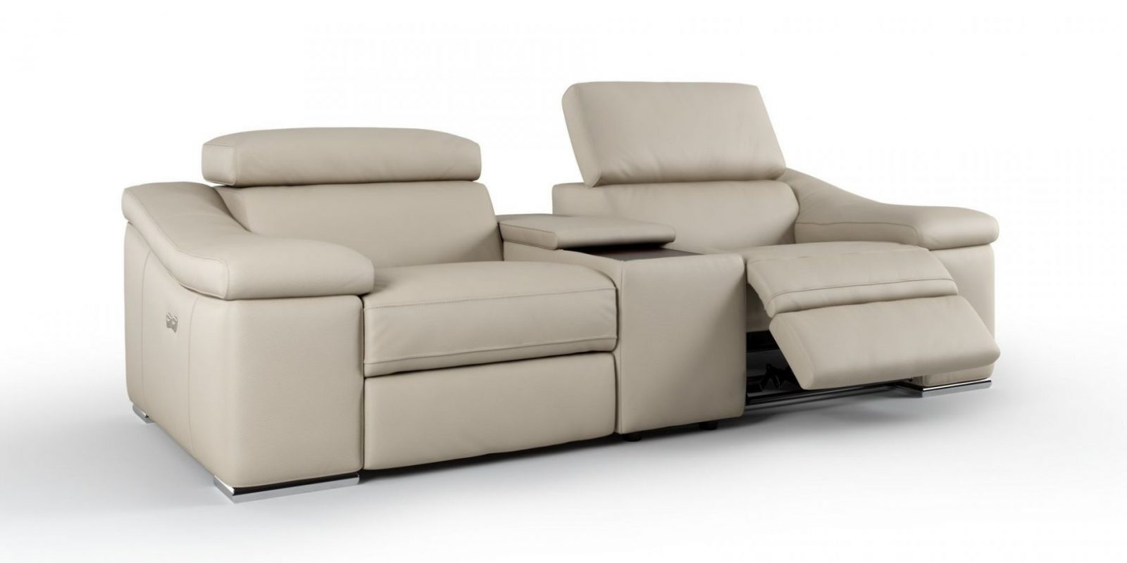Kinocouch Grenada  Heimkino Couch Kaufen  Sofanella von Kino Sofa 2 Sitzer Photo