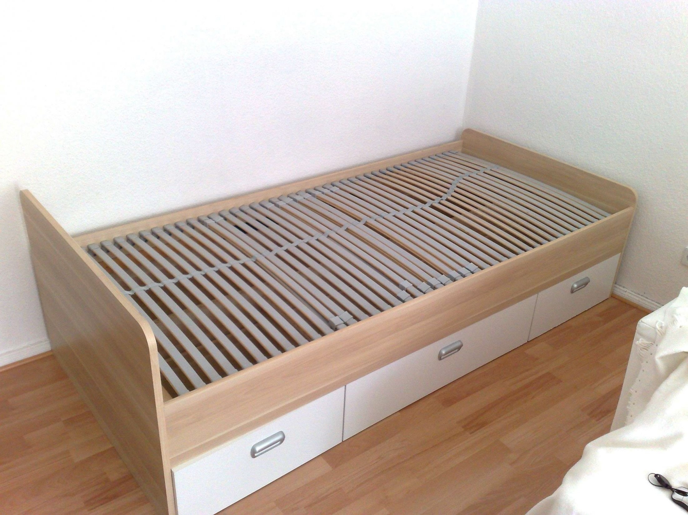 Klappbett Doppelbett Neu Klappbett Bauen Elegant Klappbett Selber von Bett Selber Bauen Mit Schubladen Bild