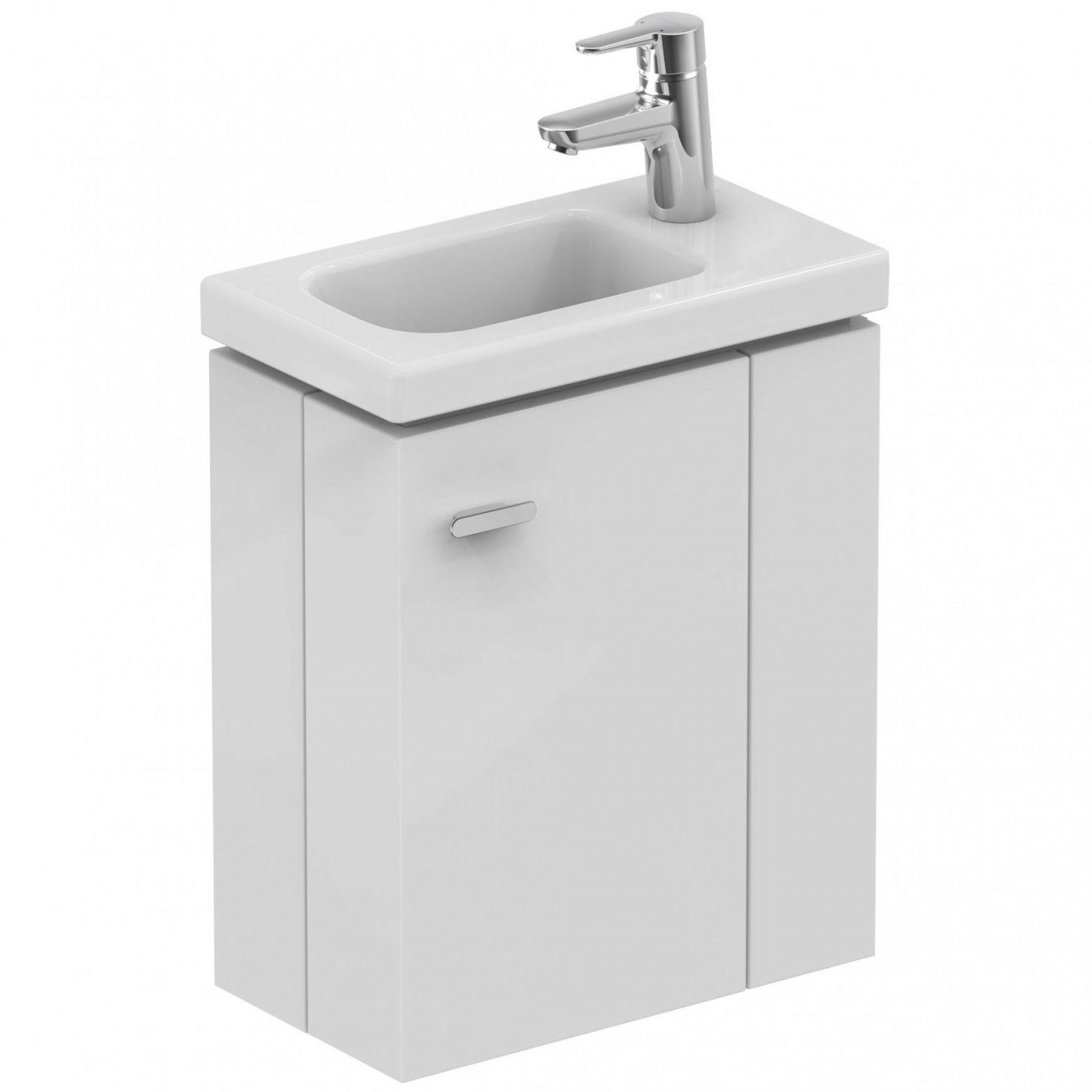 Kleine Waschbecken Mit Unterschrank Tolle Ideal Standard 75362 Haus von Waschbecken Klein Mit Unterschrank Photo