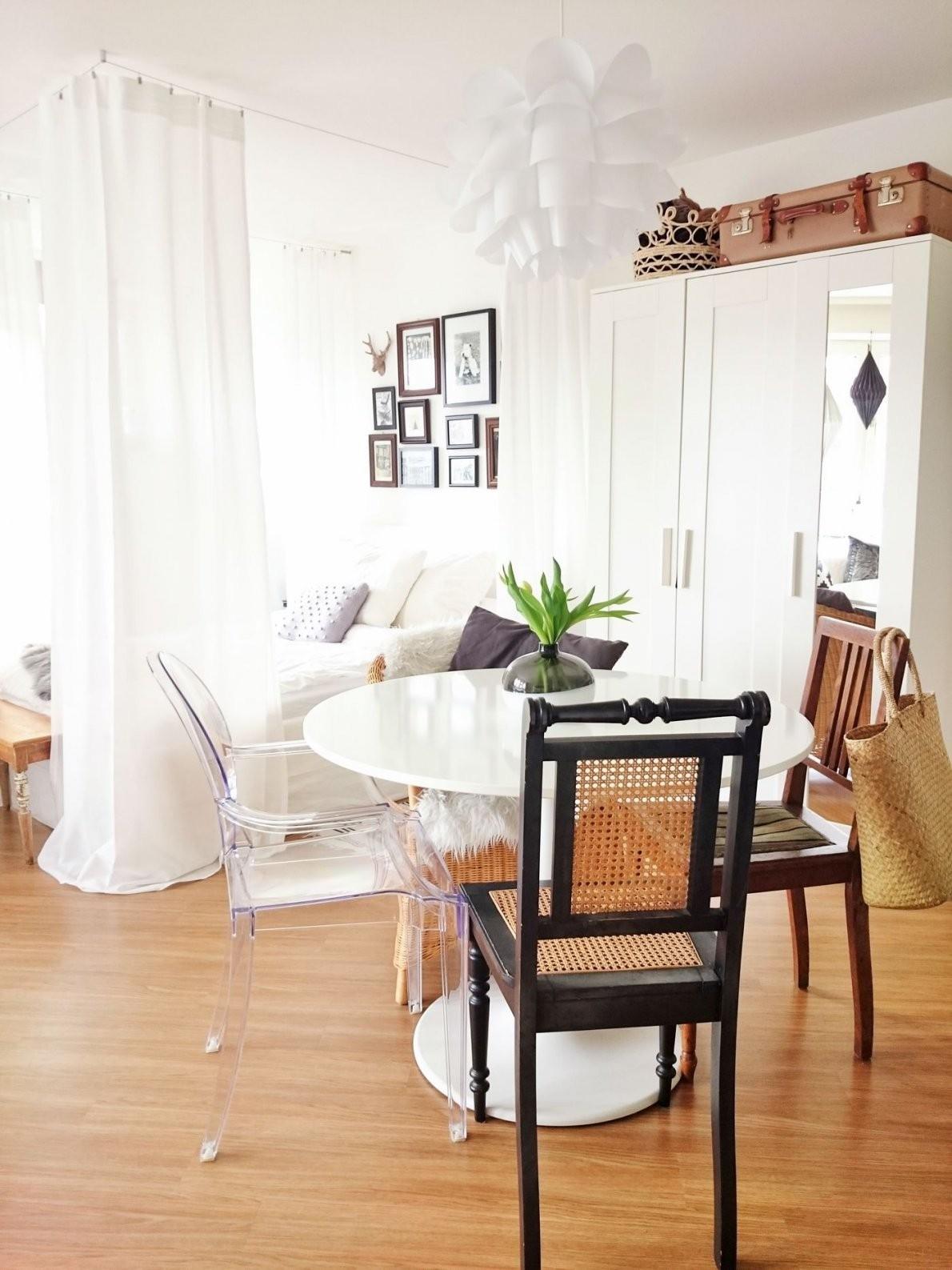 Kleine Zimmer & Räume Einrichten von Kleine Räume Geschickt Einrichten Photo