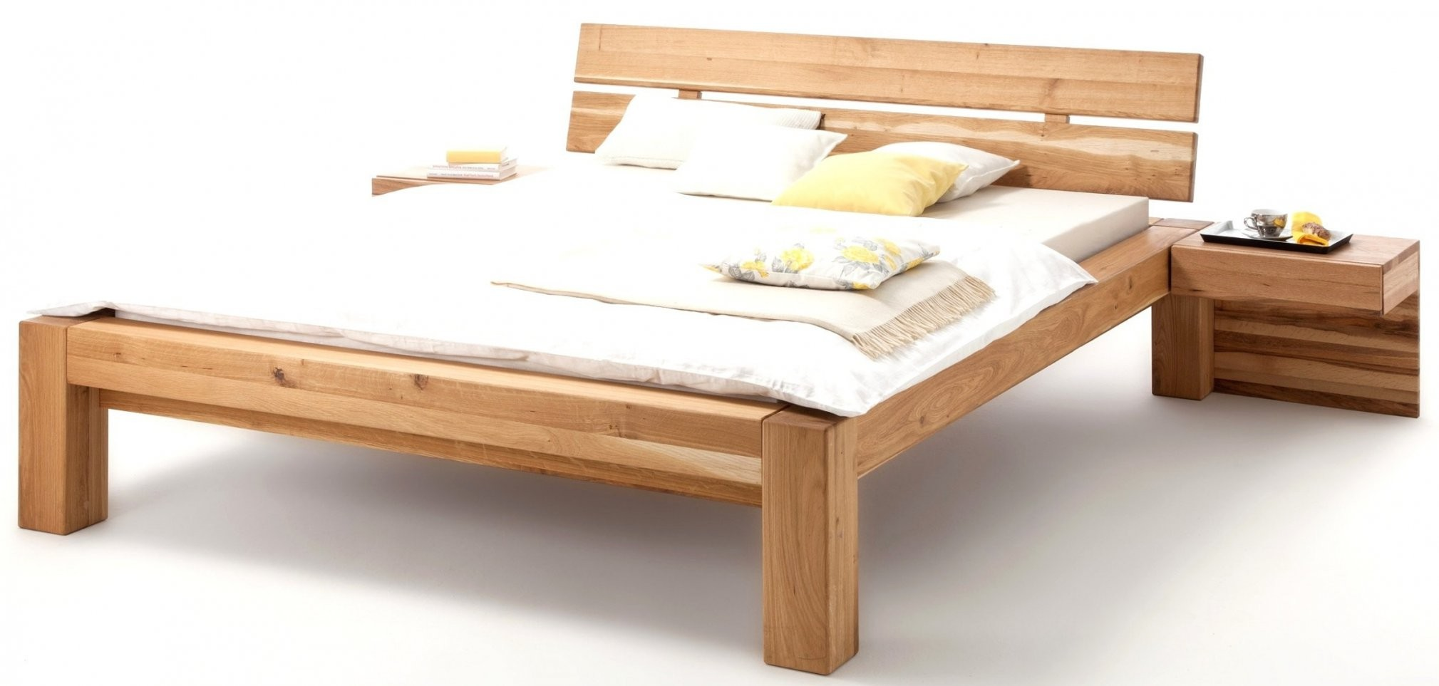 Kleines Doppelbett Neu Frisch Bett 200×200 Holz Massiv Wamustory von Bett Holz 200X200 Photo