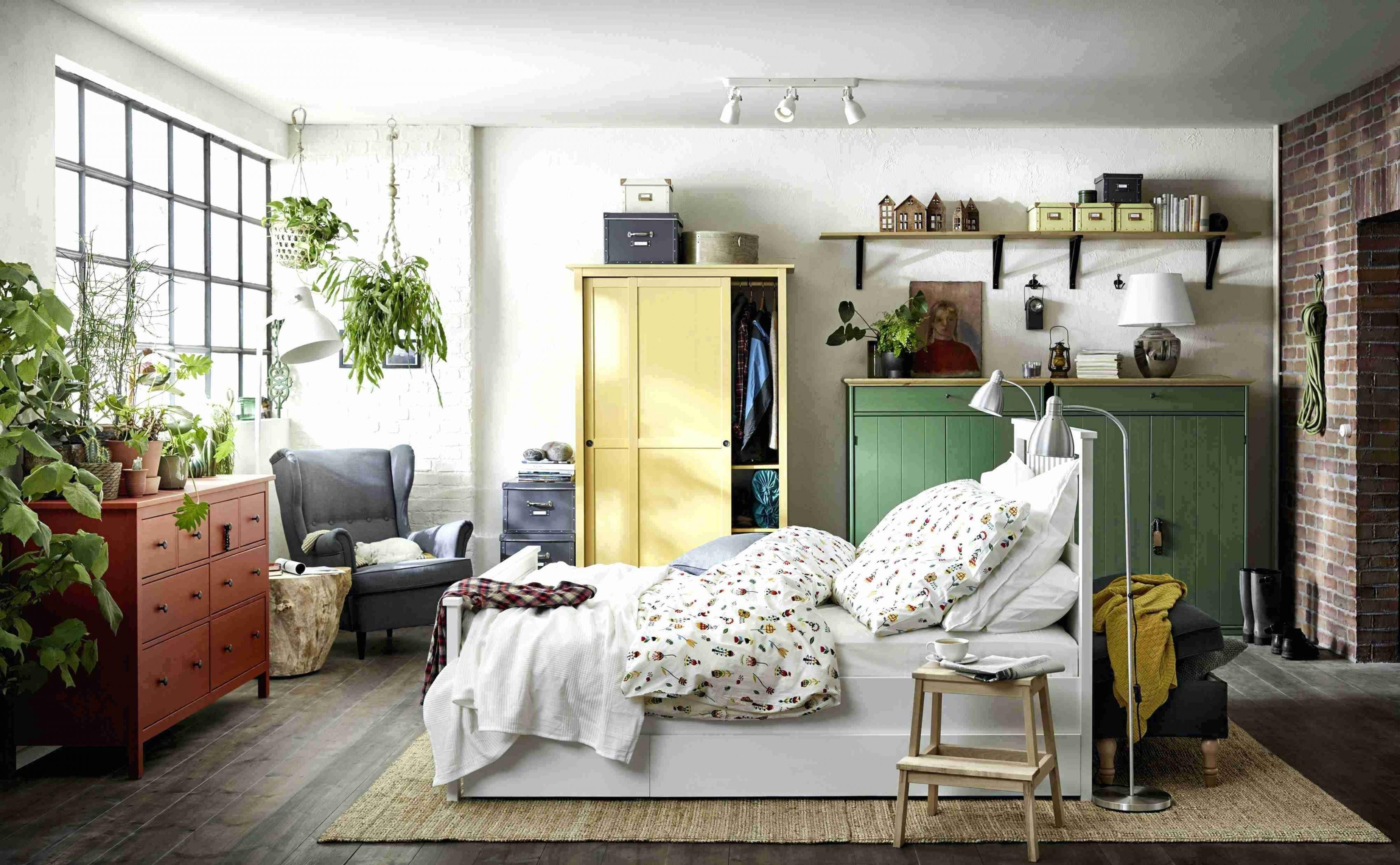 Kleines Schlafzimmer Geschickt Einrichten  Kleine Raume Einrichten von Kleine Räume Geschickt Einrichten Photo