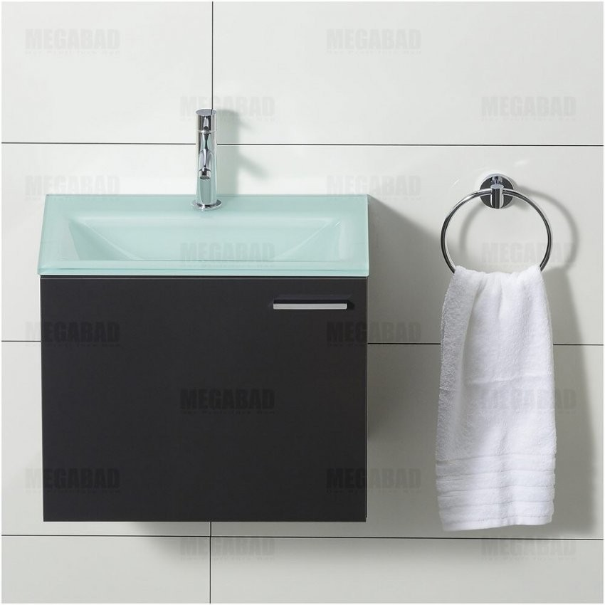 Kleines Waschbecken Mit Unterschrank Für Gäste Wc Attraktiv Auf von Kleines Waschbecken Mit Unterschrank Für Gäste Wc Bild