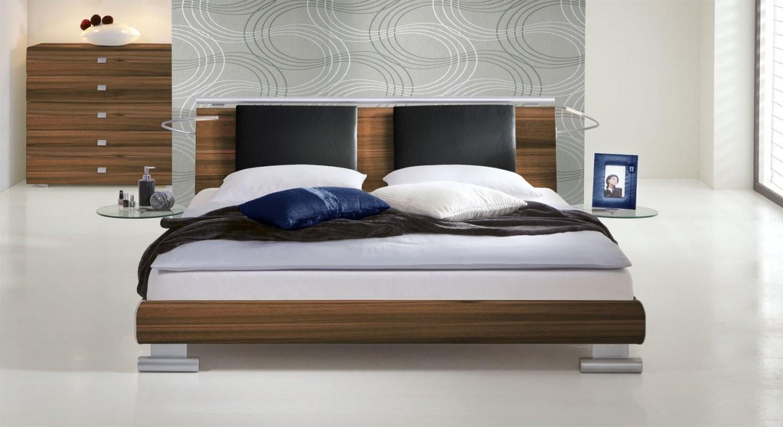 Komplett Betten Cool Polsterbett Amadeo Bett 160X200 Weiß Lattenrost von Bett 160X200 Günstig Bild