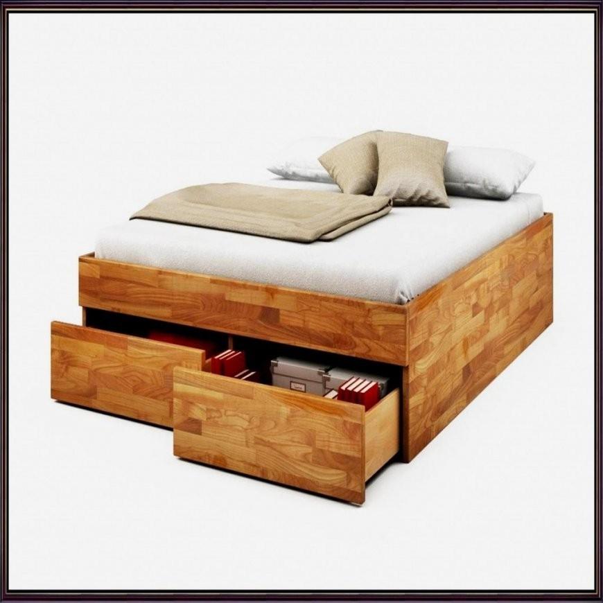 Komplett Schlafzimmer Bett 140X200  Komplett Schlafzimmer Angebote von Bettgestell Holz 140X200 Photo