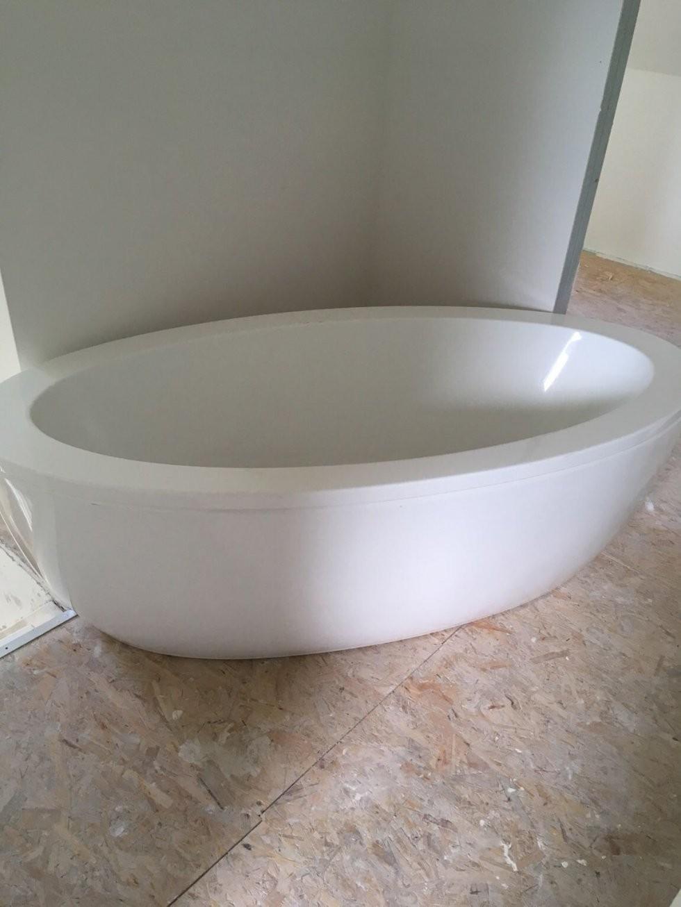 Kreativ Freistehende Badewanne Gebraucht Kaufen Amazing Interior von Freistehende Badewanne Gebraucht Kaufen Bild
