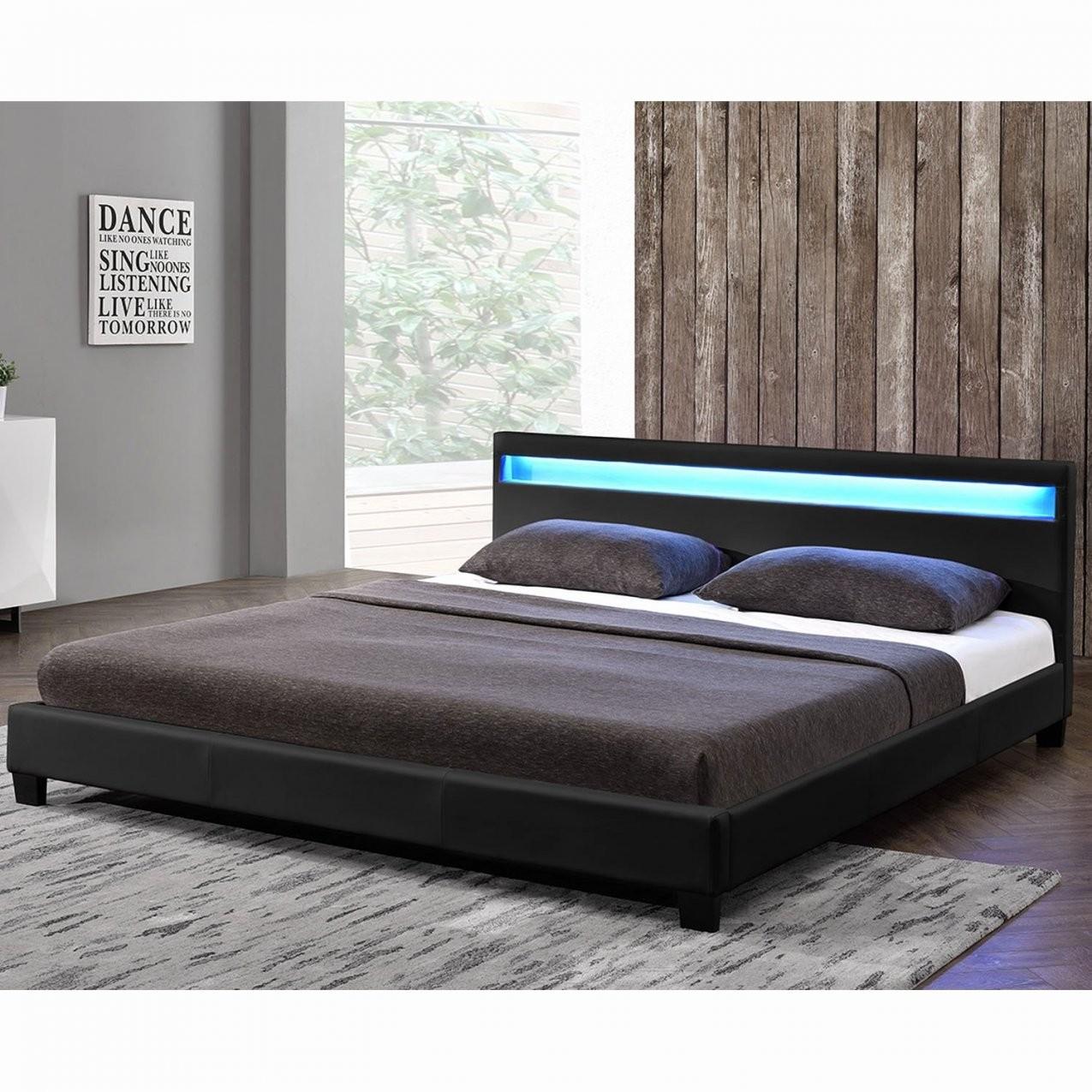 Lampe Led 12V Beau Led Bett Bett Mit Led Und Matratze Beste Von von Led Bett Mit Matratze Bild