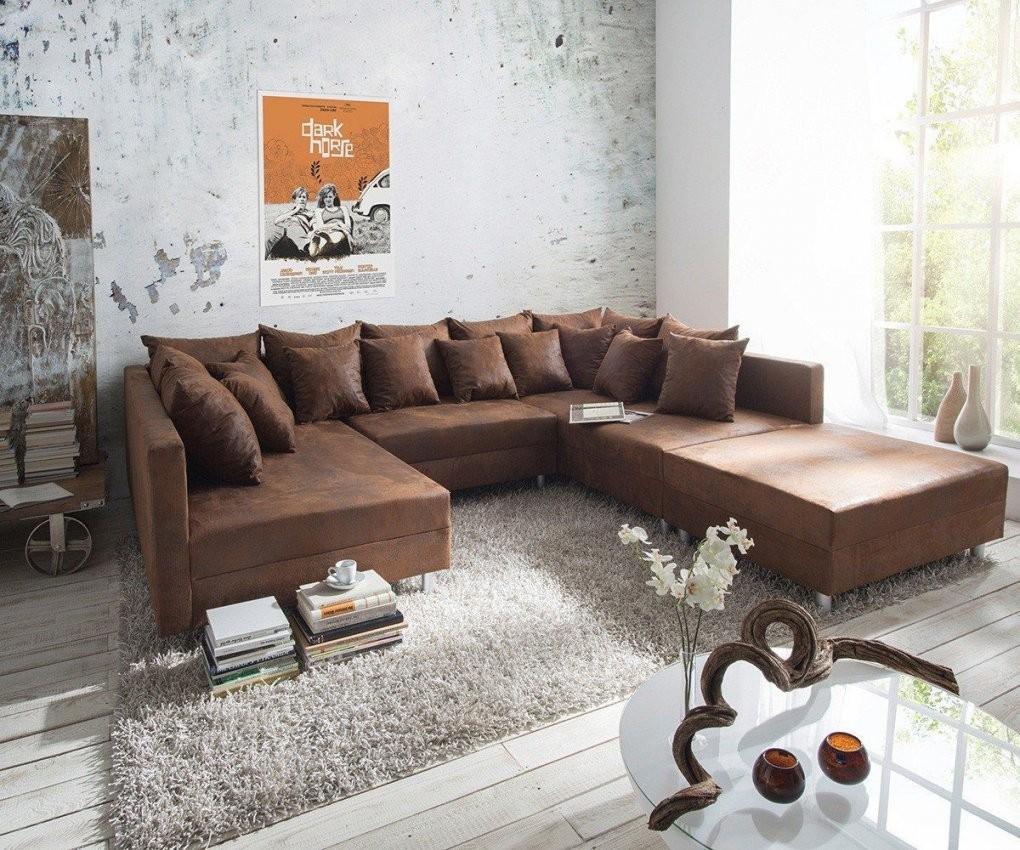 Landhaus Blog  Xxl Sofa Kaufen  Gemütlich Im Amerikanischen Stil von Xxl Sofa Landhausstil Bild