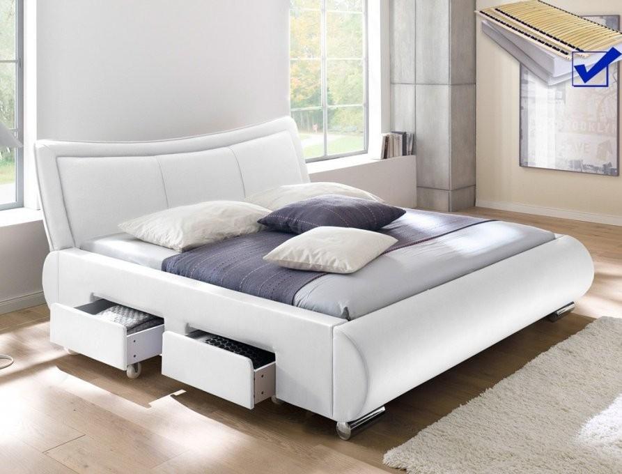 Lattenrost Ausziehbar Luxus Bett Komplett Mit Lattenrost Und von Betten Komplett Mit Matratze Und Lattenrost Photo