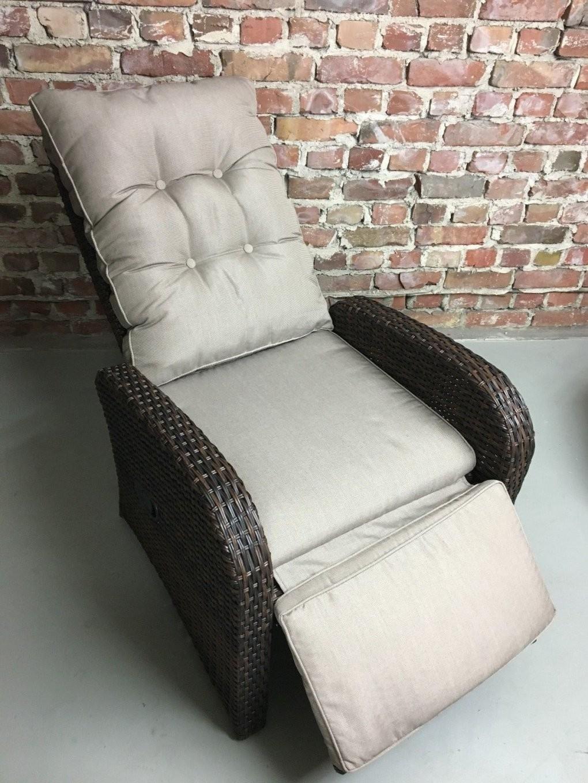 Lounge Sessel Lounge Stuhl Liege Garten Sessel Gartenliege von Sessel Liege Garten Photo