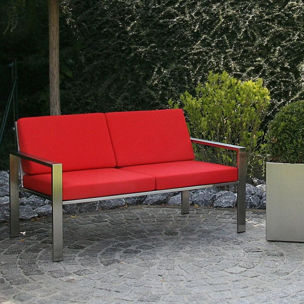 Lounge Sofa 2 Sitzer Outdoor  Haus Ideen von Lounge Sofa 2 Sitzer Outdoor Bild