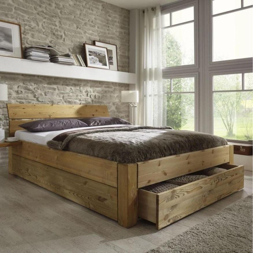 Luxus Bett 200×200 Selber Bauen Doppelbett Bett Gestell Mit von Bett Holz 200X200 Photo