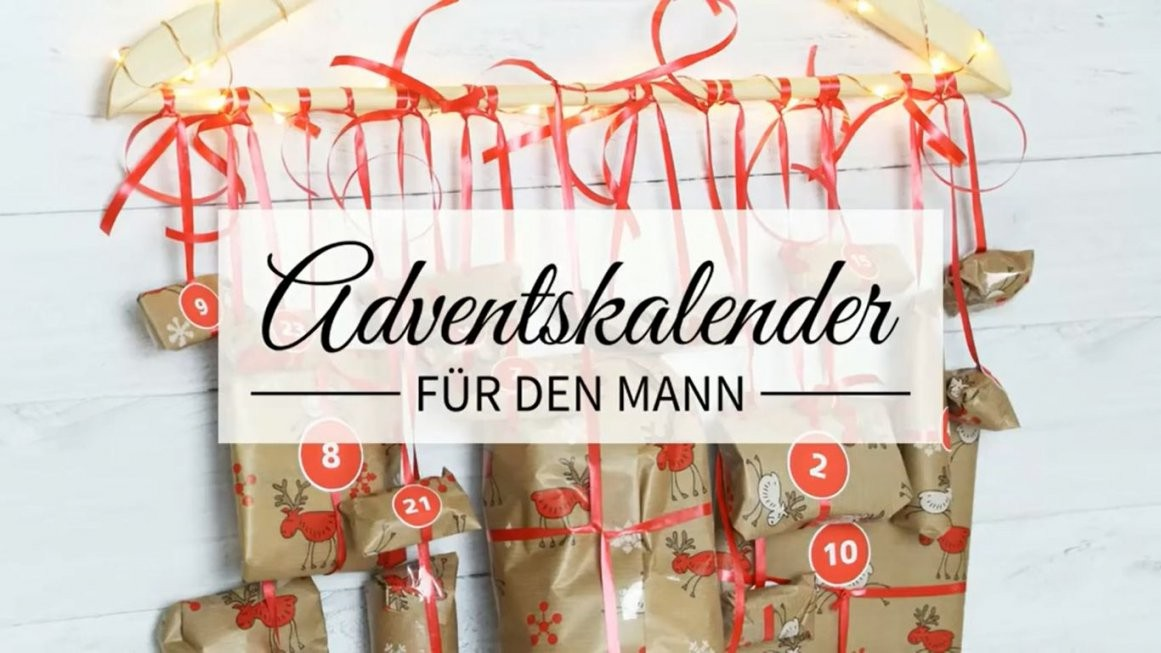 diy adventskalender selber machen pers nliche nachrichten von adventskalender selber machen f r. Black Bedroom Furniture Sets. Home Design Ideas