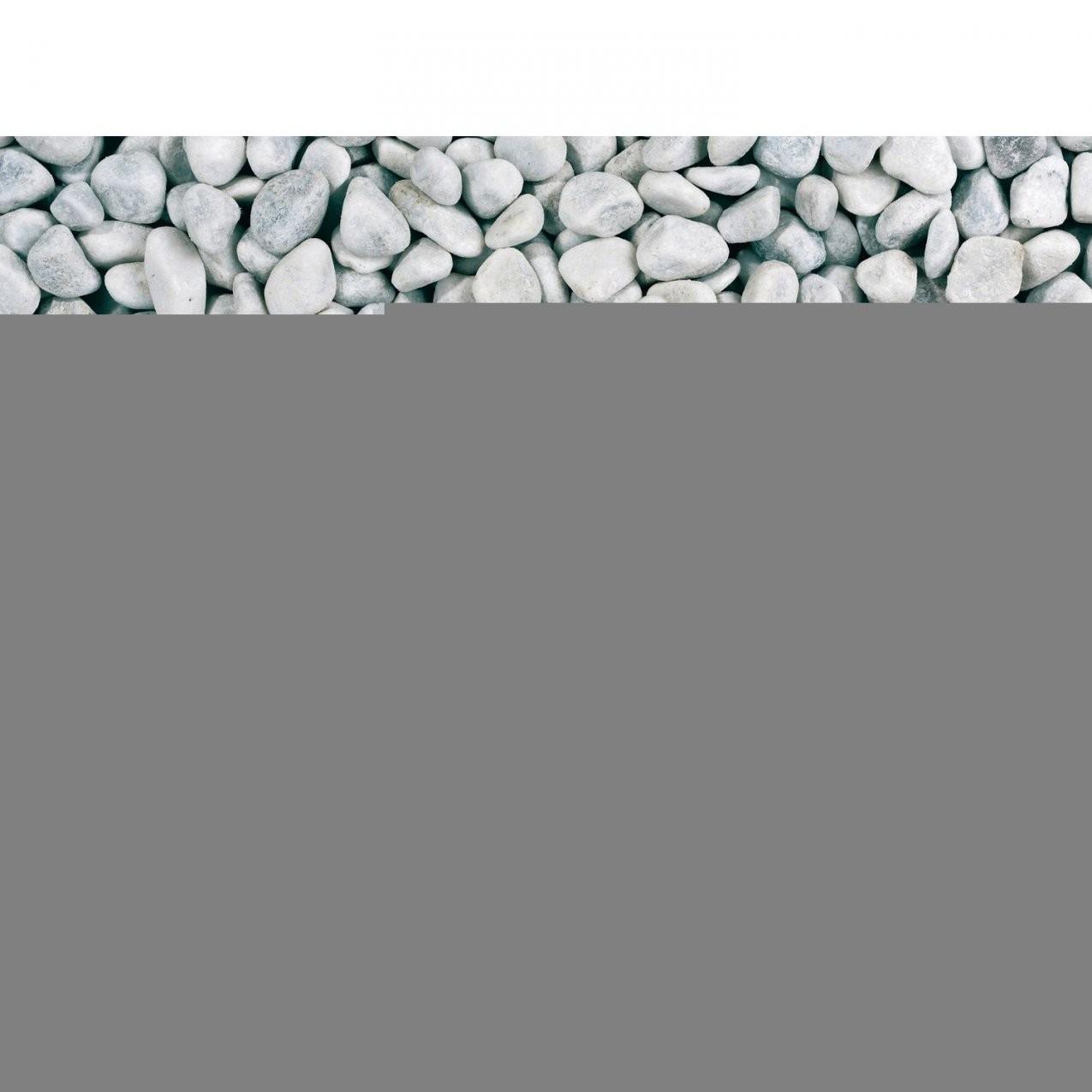 """Marmorkies """"carrara"""" Weiß 8 Mm  16 Mm 15 Kg Sack Kaufen Bei Obi von Garten Steine Obi Photo"""