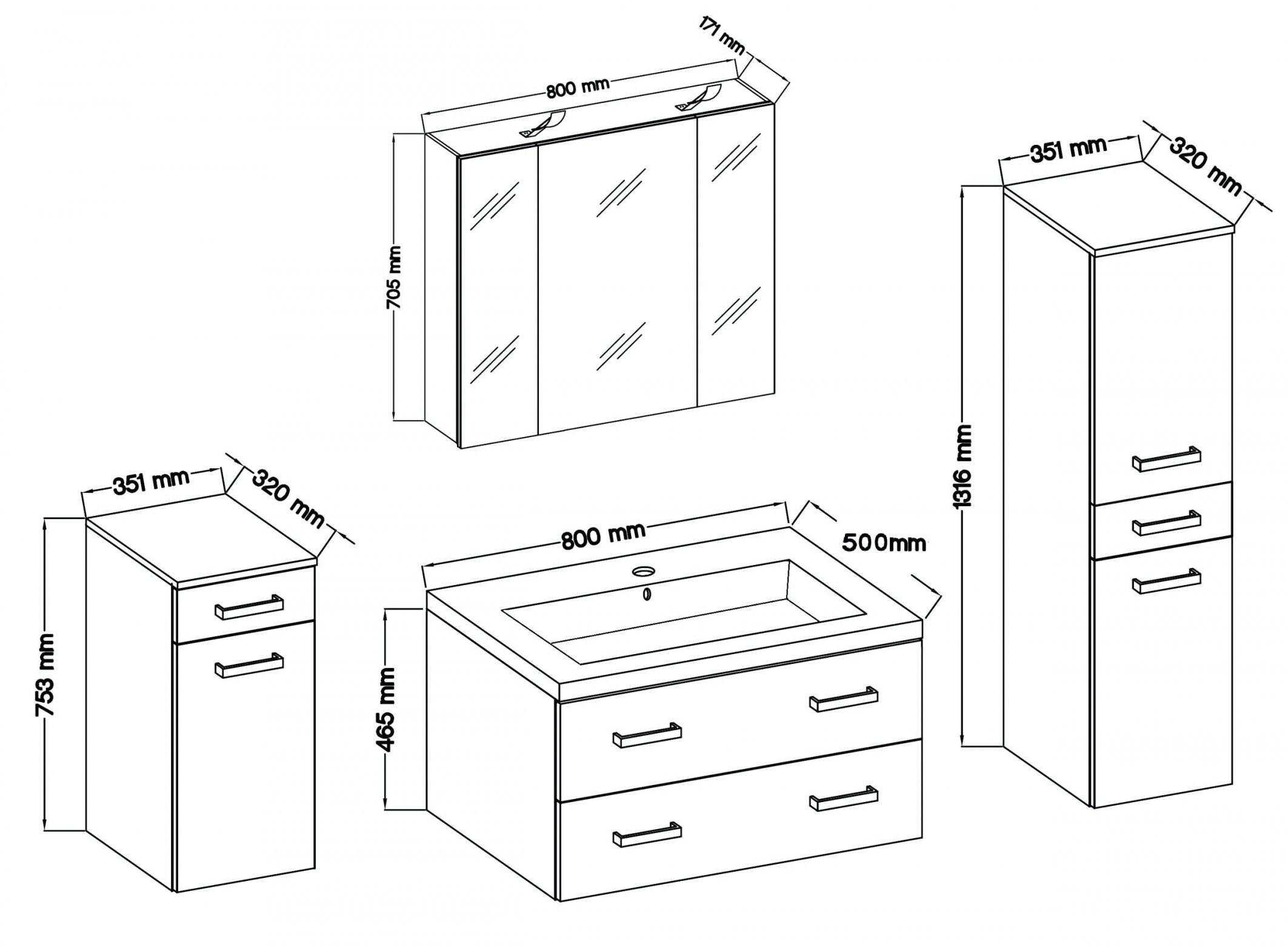 Masse Waschbecken Hohe Standard von Höhe Waschbecken Bad Photo