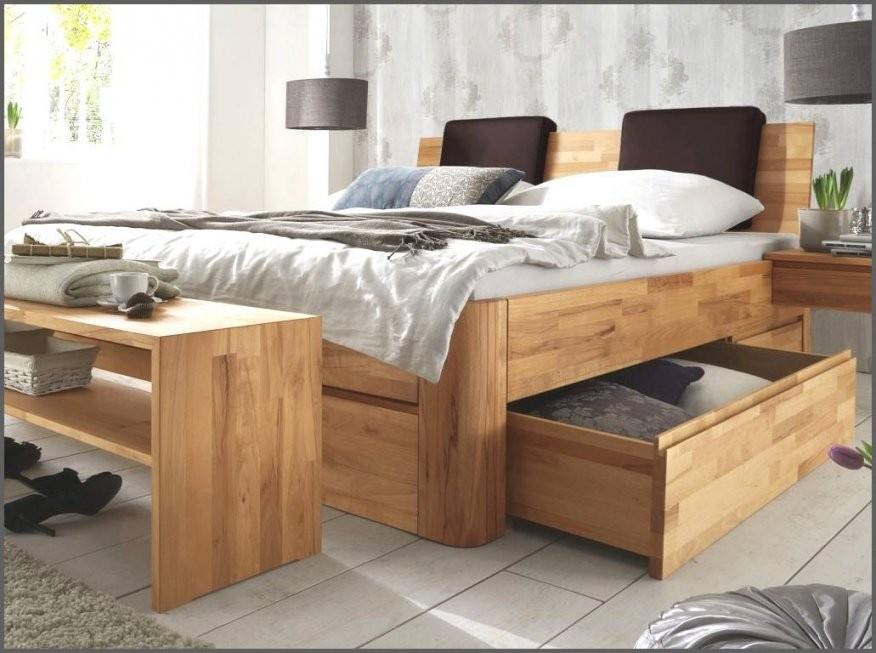 Massivholz Bett 200—200 Fotos Das Wirklich Wunderbar Von Bett von Bett 200X200 Holz Bild