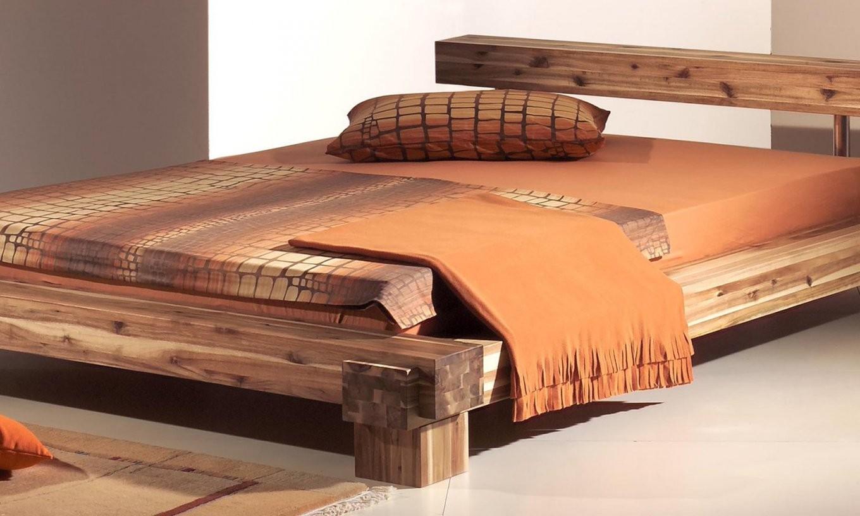 Massivholz Betten 160X200 Cool Full Size Of Weisesett X Holz X Mit von Bett Massivholz 160X200 Bild