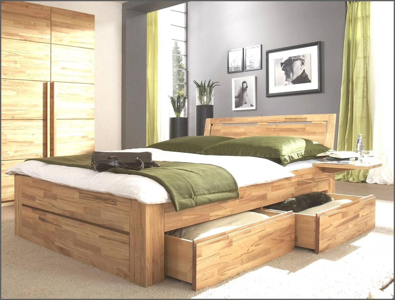 Massivholzbett 140X200 Komforthöhe Mit Massivholz Bett Easy Sleep von Bett 180X200 Massivholz Komforthöhe Bild