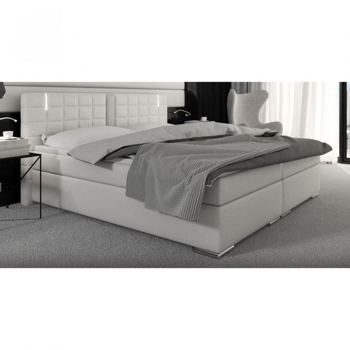 Matratze 160—200 Billig Luxus Betten Mit Matratze Preisvergleich von Billige Betten Mit Matratze Bild