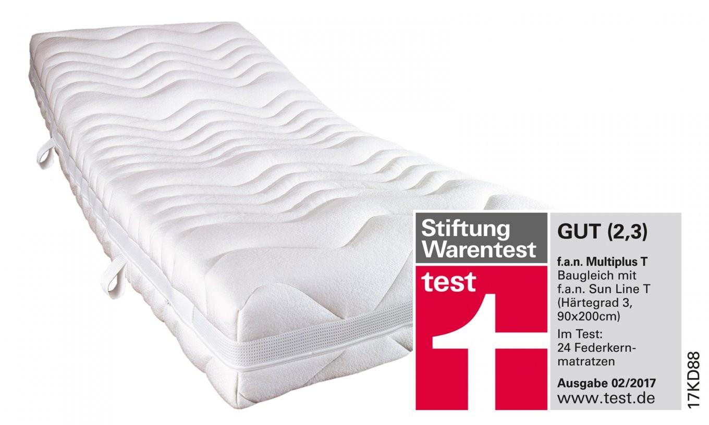 Matratzen 120X200 Günstig Kaufen  Perfektschlafen von Matratzen 120X200 Günstig Kaufen Bild
