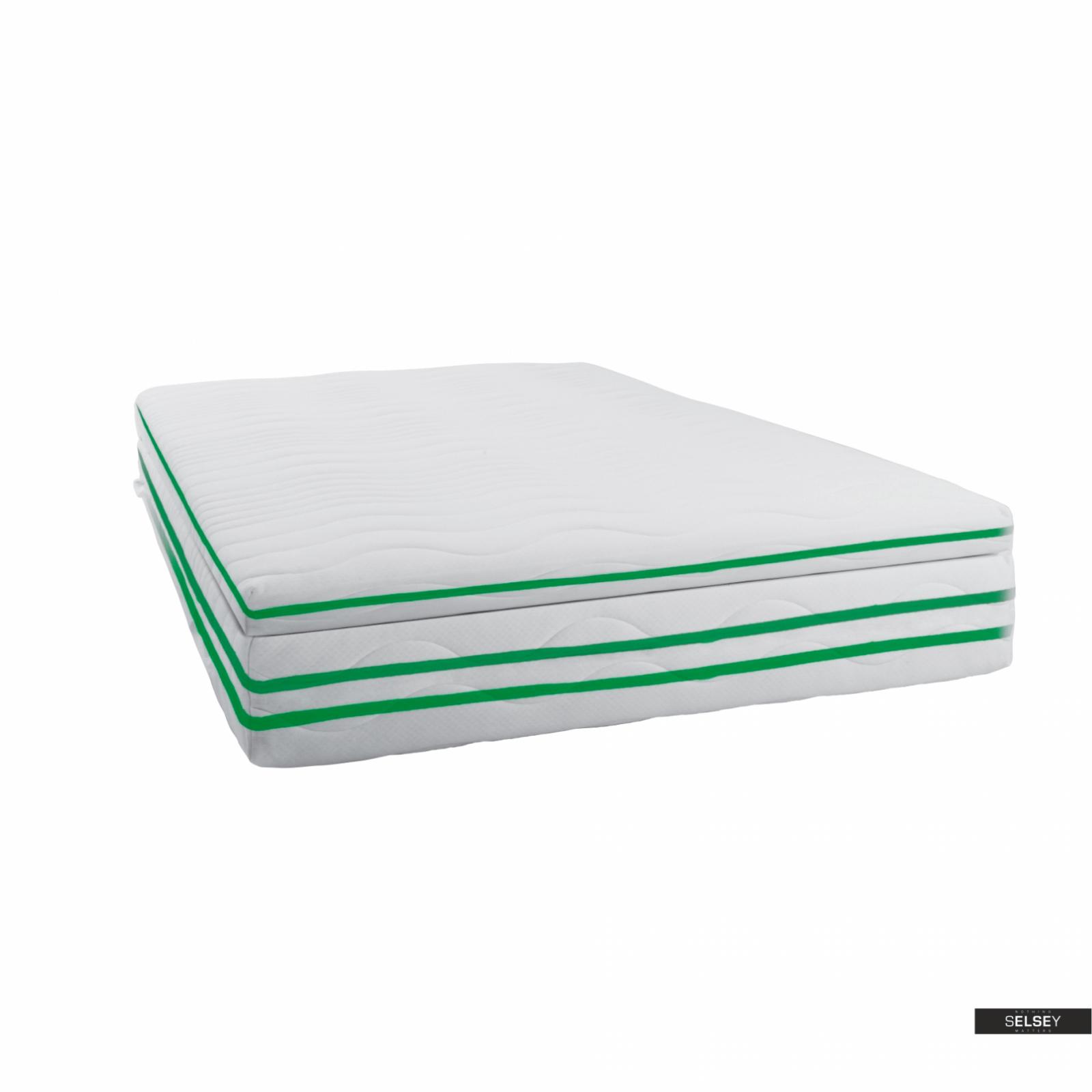 Matratzenset Luxury Von Oxam Mit Matratze Und Topper von Wozu Dient Ein Matratzen Topper Bild
