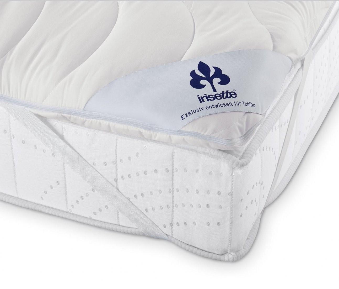 Matratzentopper Online Bestellen Bei Tchibo 342258 von Matratzen Topper Rückenschmerzen Bild