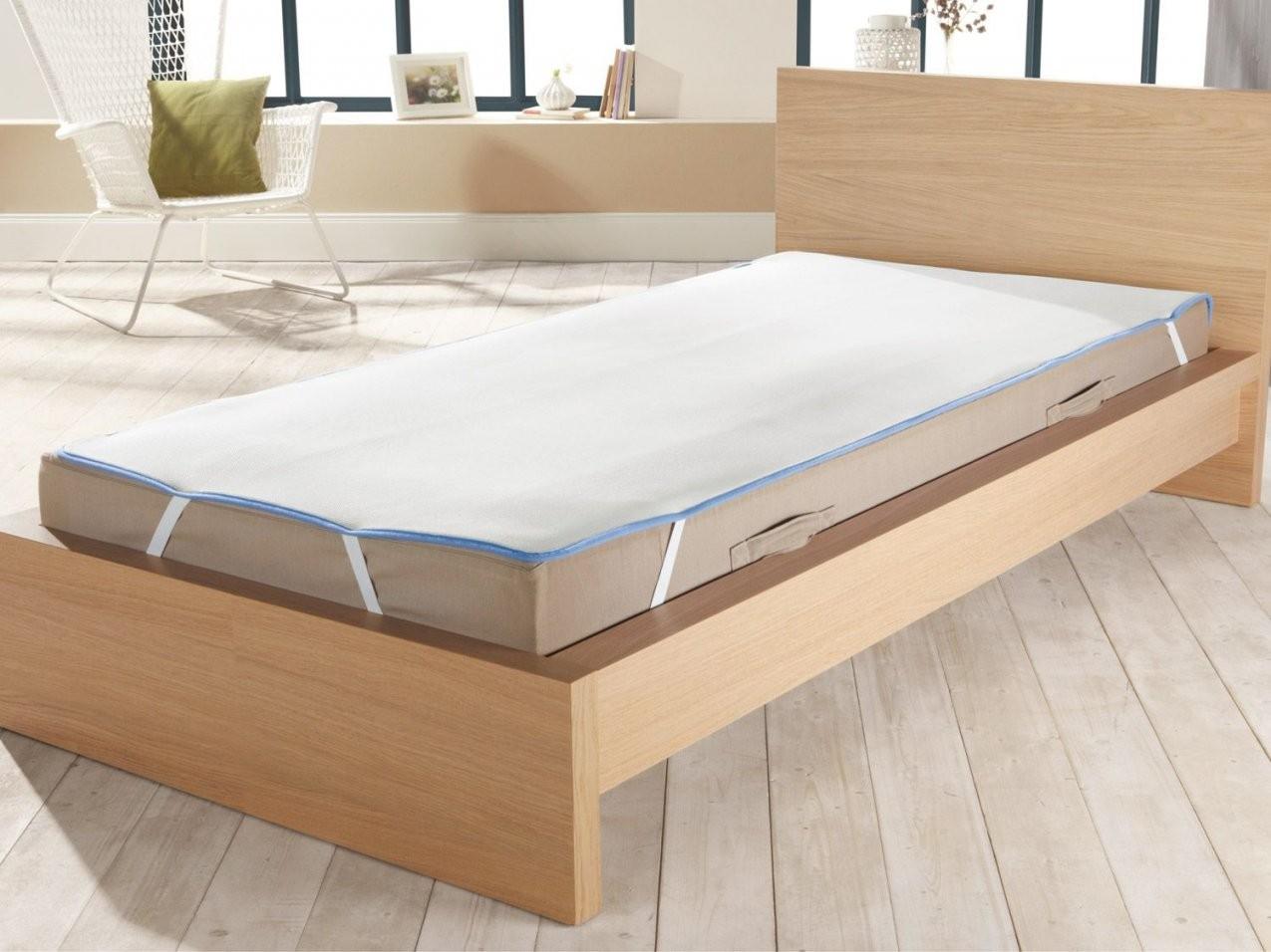 Meradiso® Matratzentopper 90 X 200 Cm  Lidl Deutschland  Lidl von Meradiso Matratzen Topper Photo