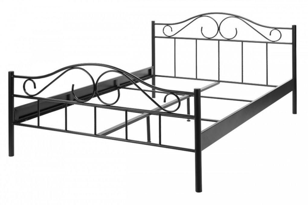 Metall Bettgestell 140X200 Nett Bett Schwarz 180X200 Metall Ikea von Bettgestell 140X200 Metall Bild