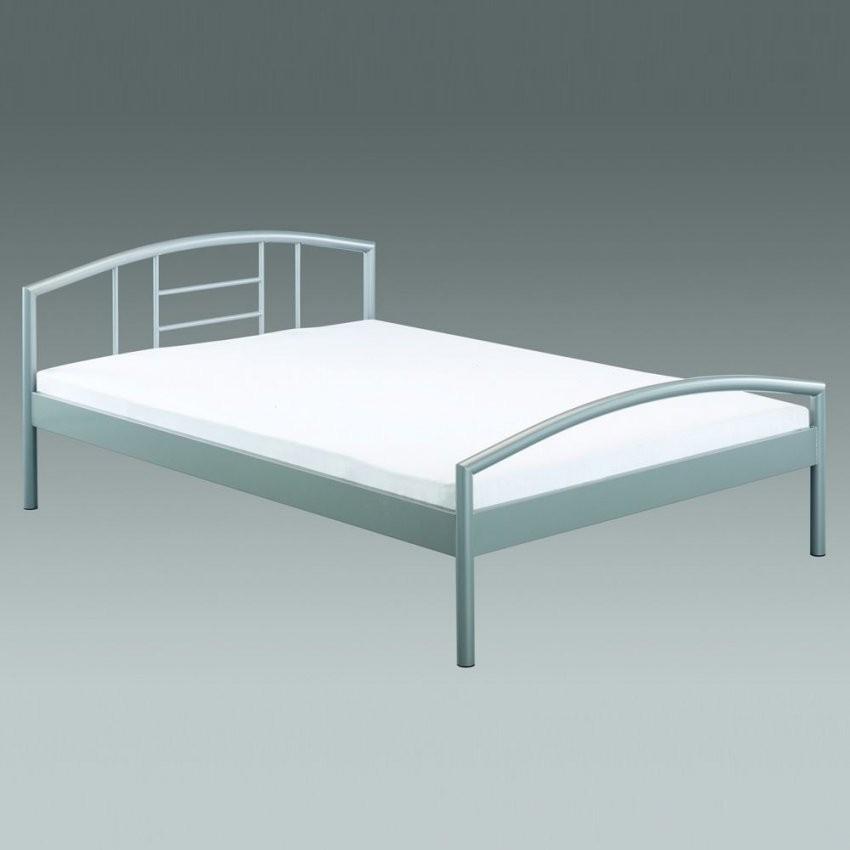 Metall Bettgestell 140X200 Nett Bett Schwarz 180X200 Metall Ikea von Bettgestell Metall 140X200 Bild