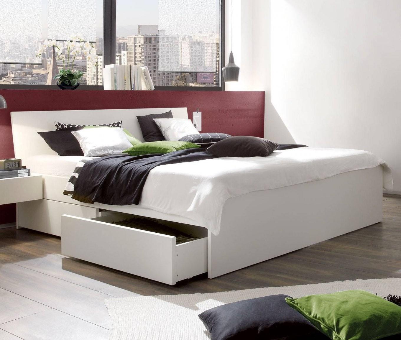 Modern Cool 42 Ansichten Von Stauraum Bett 160X200  Einrichtungsideen von Bett 160X200 Mit Stauraum Photo