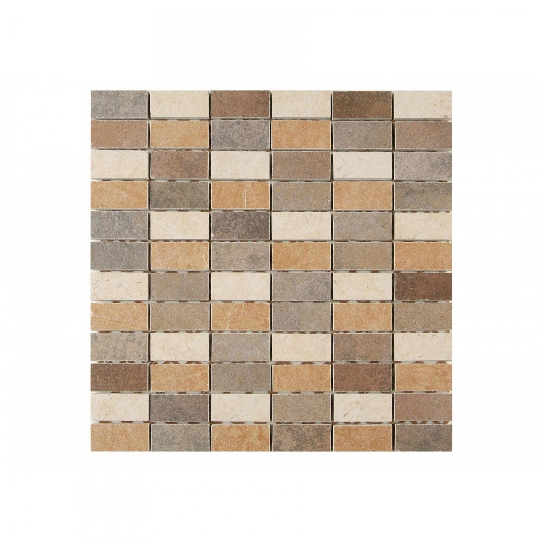 Mosaike Mosaikfliesen Kesme Beige 295X295Cm Jetzt Günstig Kaufen von Mosaik Fliesen Günstig Photo