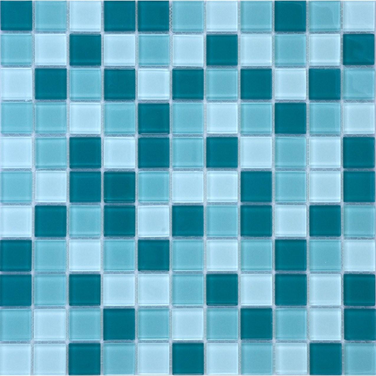 Mosaikfliesen Kaufen Bei Obi von Mosaik Fliesen Türkis Bild