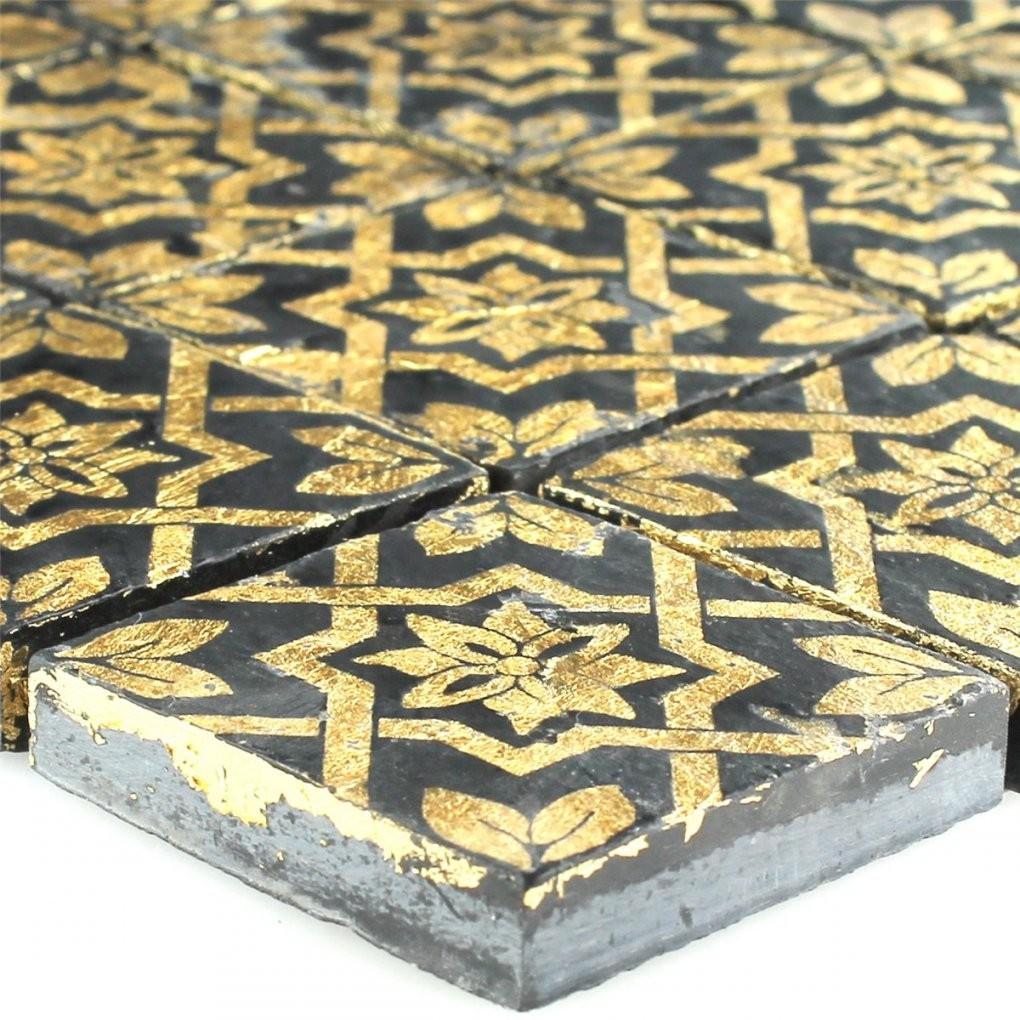 Mosaikfliesen Von Hornbach Am Besten Fliesen In Mosaik Optik von Mosaik Fliesen Hornbach Bild