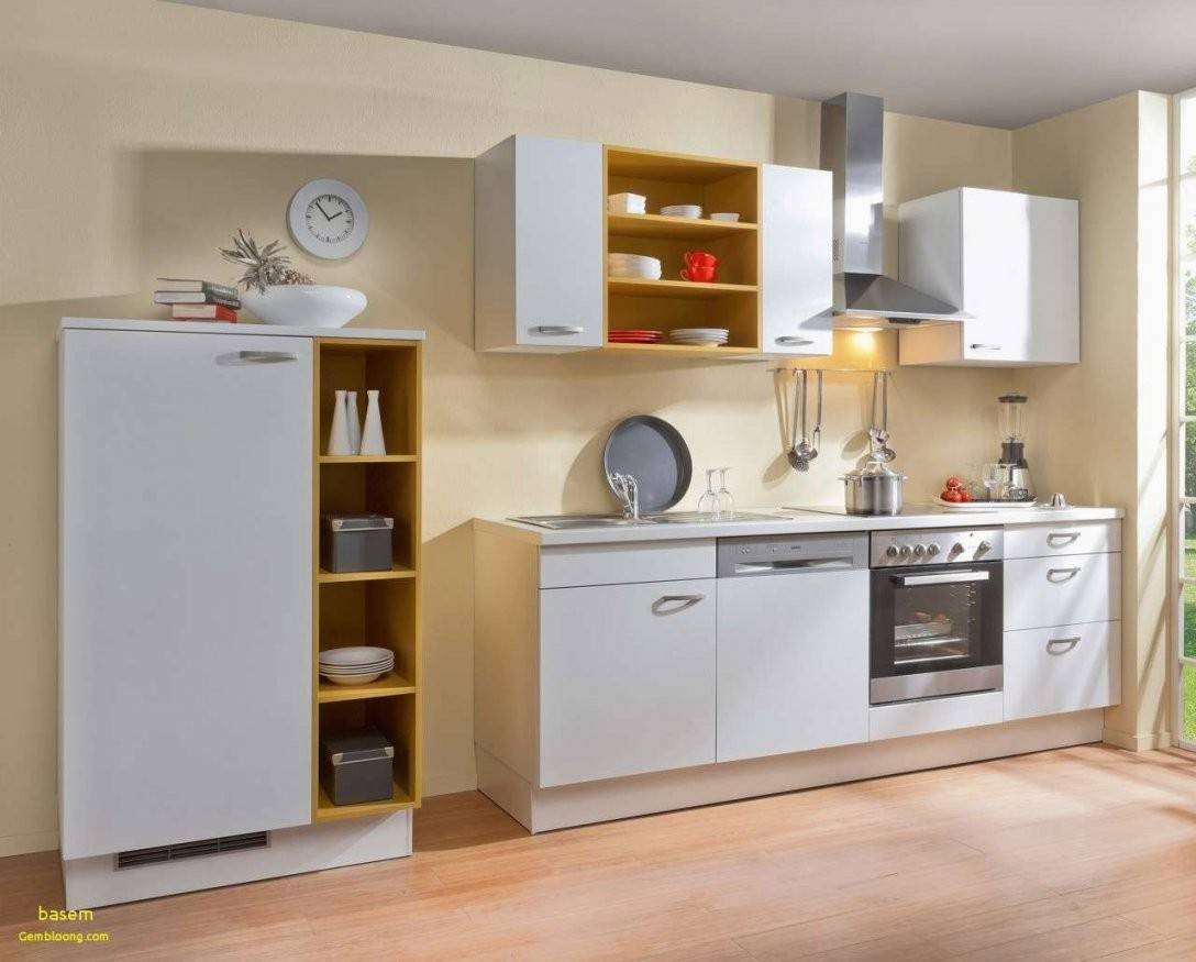 Mülleimer Für Kleine Küche  U Förmige Küchen Designs Für Kleine von Mülleimer Küche Design Photo