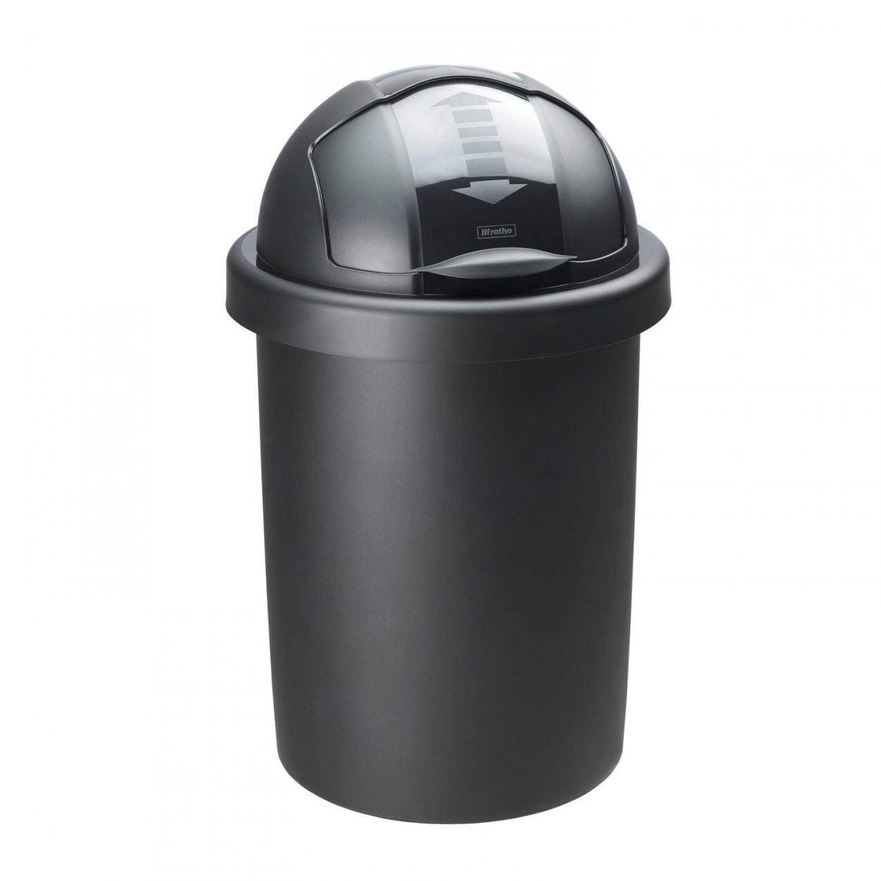 Mülleimer Kaufen Bei Obi  Obich von Abfalleimer Küche 60 Liter Bild