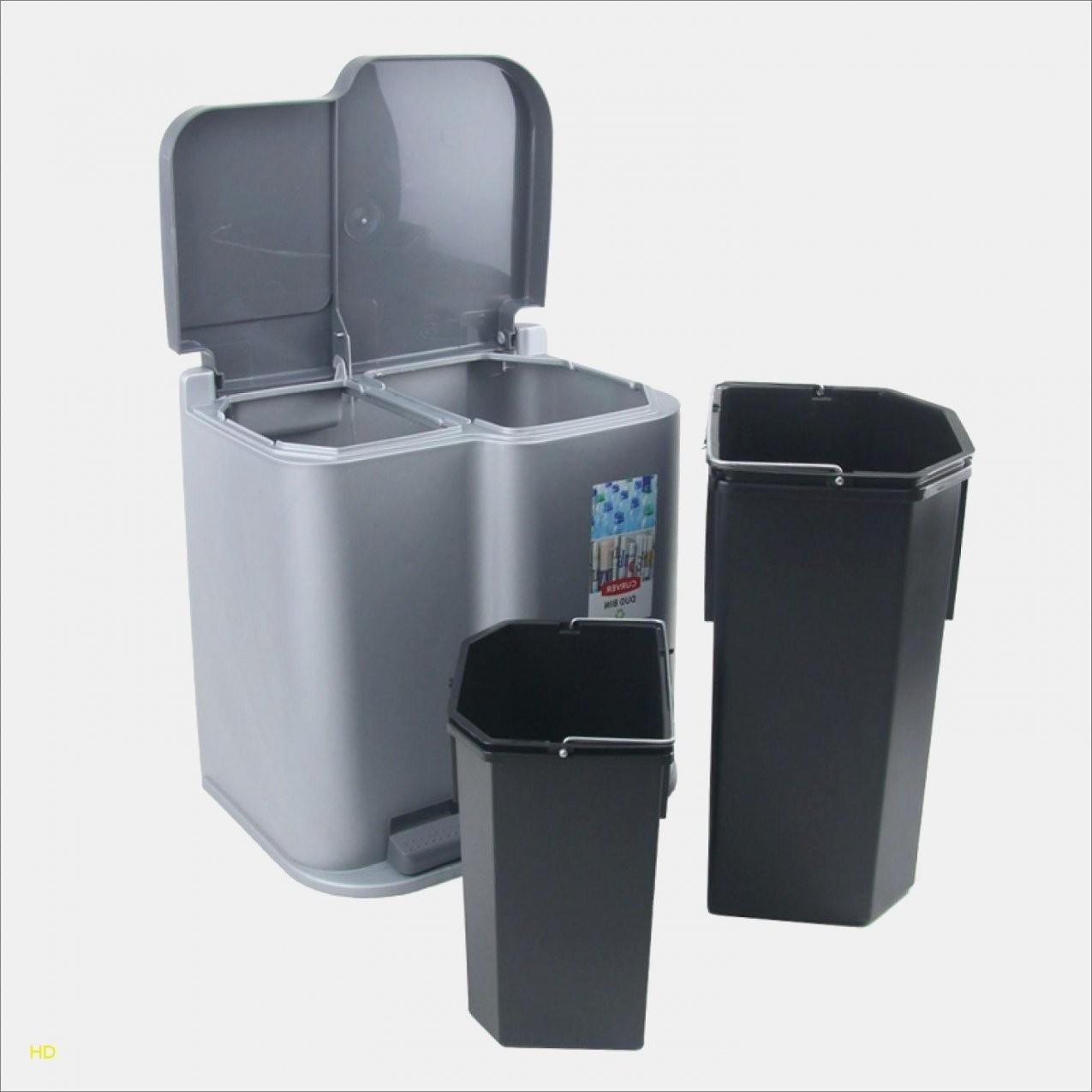 Mülleimer Küche Curver  Curver Decobin Slimbin Abfalleimer Auf von Design Mülleimer Küche Bild