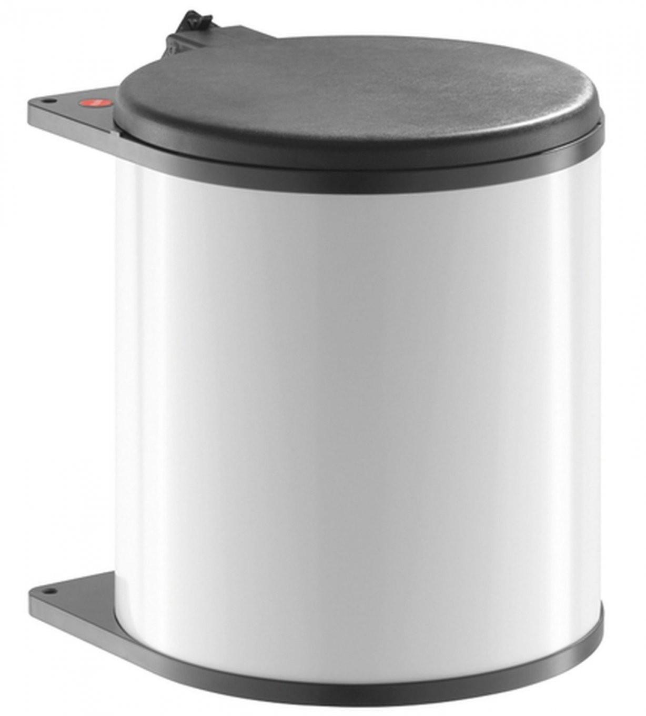 Mülleimer Küche Hailo  Hailo Abfallsammler Ta Swing 30 2 30 Tandem von Mülleimer Küche Hailo Bild