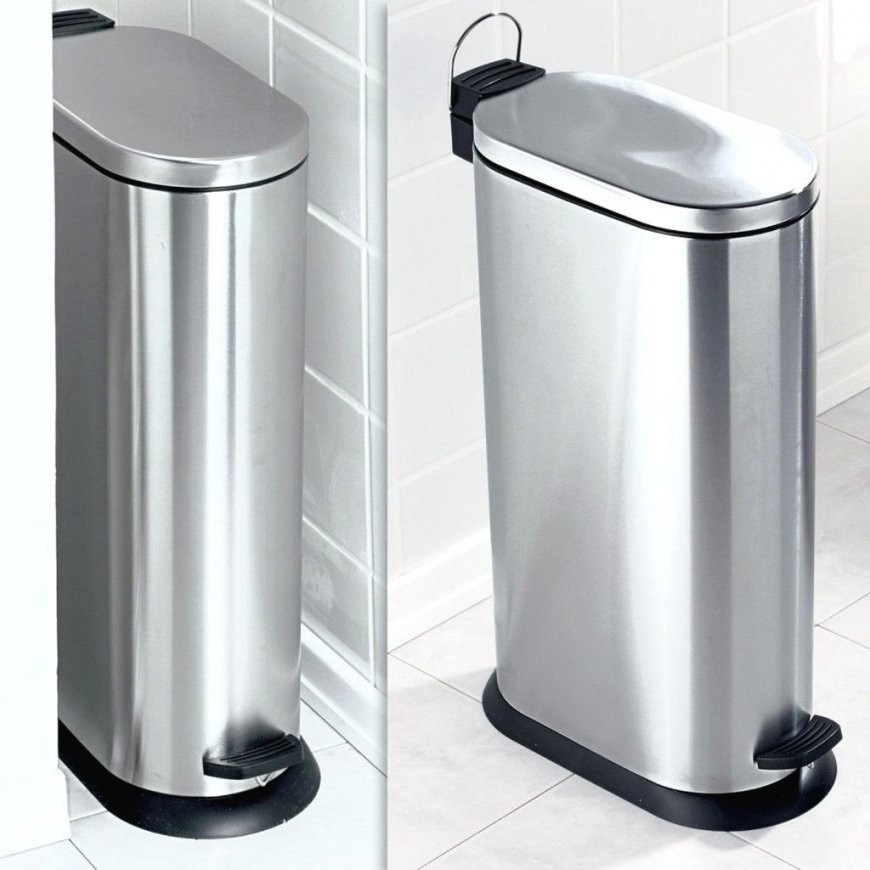 Mülleimer Lösung Küche  Blanco Solon 512 336 Einbau Abfallsammler von Design Mülleimer Küche Photo