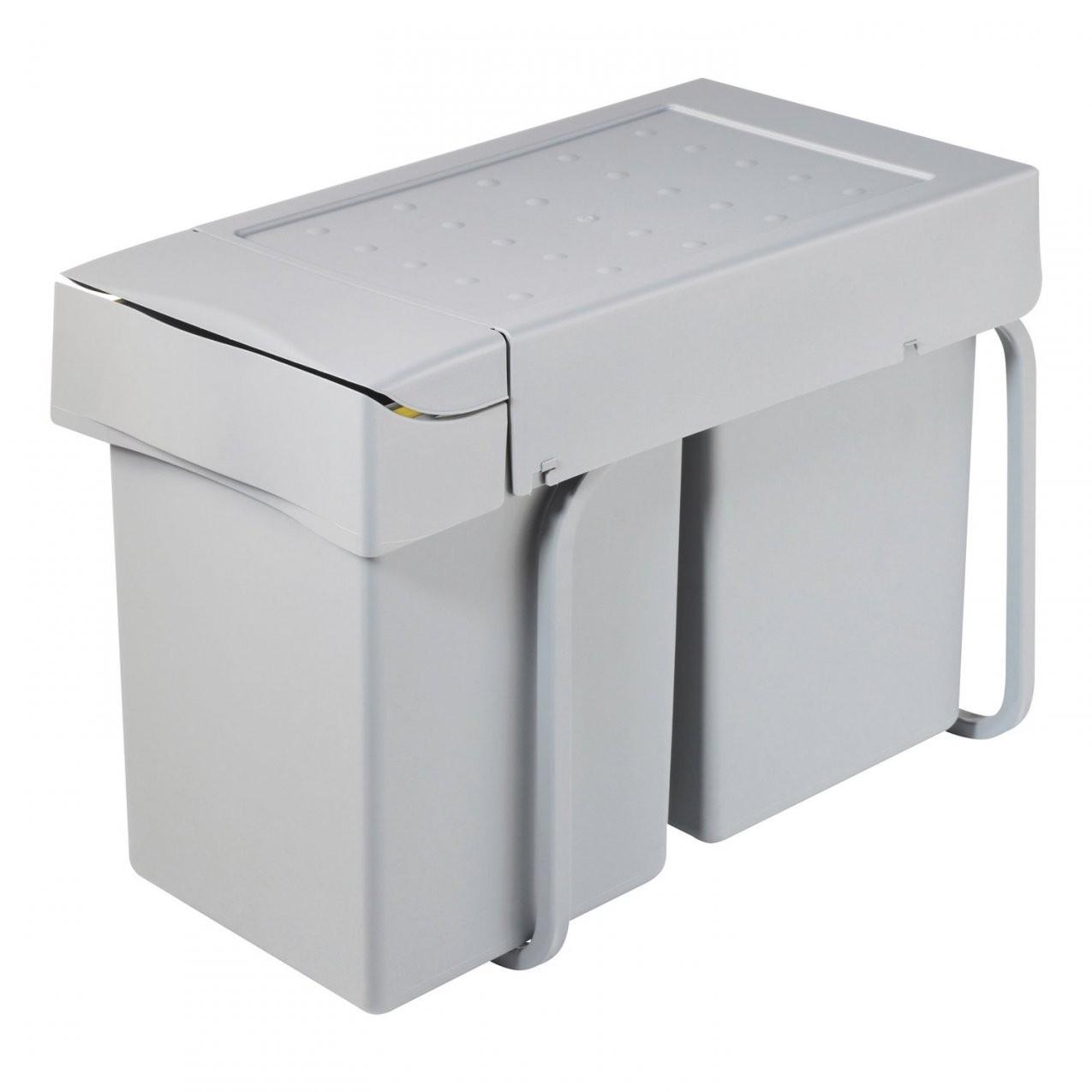 Mülleimer Online Kaufen Bei Obi von Schöne Mülleimer Für Die Küche Bild