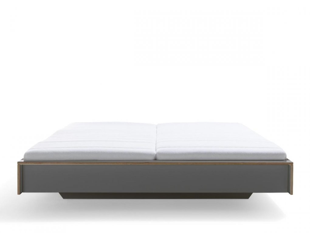 Müller Möbelwerkstätten Flai Bett 140 X 200 Ohne Kopfteil von Bett 140X200 Ohne Kopfteil Bild