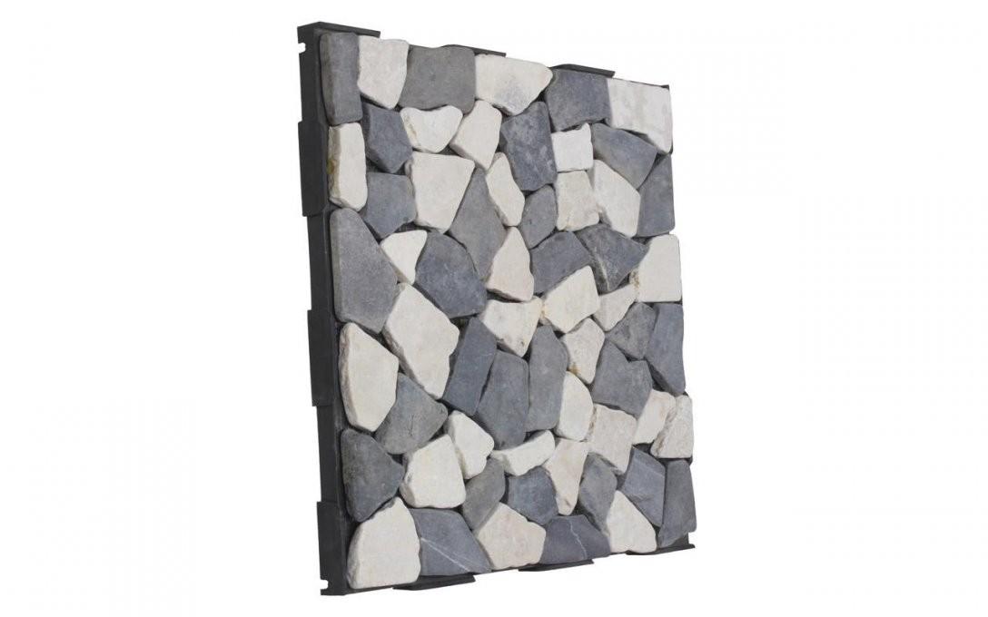 Muster Außenbereichmosaikfliesen Marmor Weißgrau 30*30 Cm von Mosaik Fliesen Außenbereich Photo