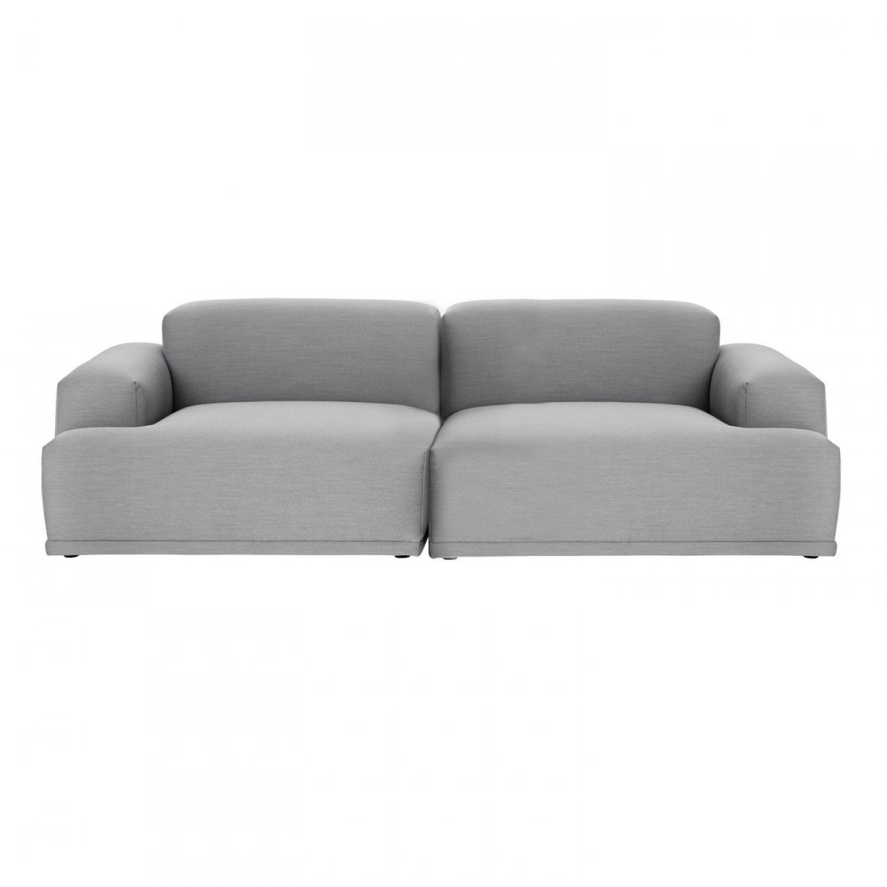 Muuto Connect Lounge  Sofa 2Zits  Ambientedirect von Lounge Sofa 2 Sitzer Outdoor Photo