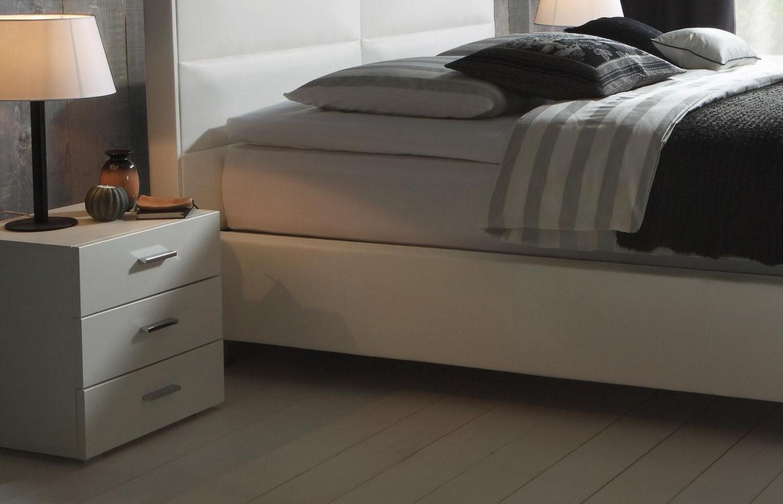 Nachttisch Kopenhagen  Sieben Dekore Zur Wahl  Boxspringbetten von Boxspring Bett Nachtschrank Photo